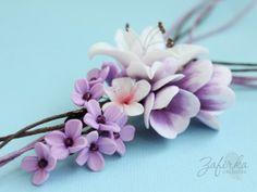 Майские цветы ручной работы, Zafirka