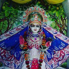 "Kusha Dayna Fiorentino on Instagram: ""Vrinda Devi ki Jaya!"" Deities, Worship, Princess Zelda, Fictional Characters, Instagram, Art, Art Background, Kunst, Performing Arts"