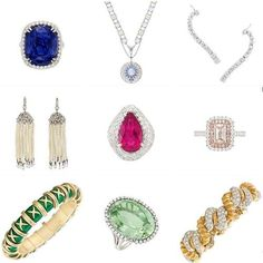 Jewelry Auction Today: Doyle Fine Jewelry in Beverly Hills Jewelry Auctions, Christian Jewelry, Jewelry Trends, Fine Jewelry, Jewelry Design, Beverly Hills, Pendant Necklace, Drop Earrings, Tumbler