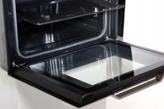 How to Clean Oven Door Glass Go where oven cleaner can't reach House Cleaning Tips, Cleaning Hacks, Clean Oven Door, Gadget, Clean My House, Oven Cleaner, Double Glass, Appliance Repair, Diy Cleaners