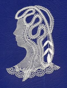 Lace Heart, Lace Jewelry, Lace Making, Bobbin Lace, Textiles, Crochet Lace, Lace Detail, Butterfly, Embroidery