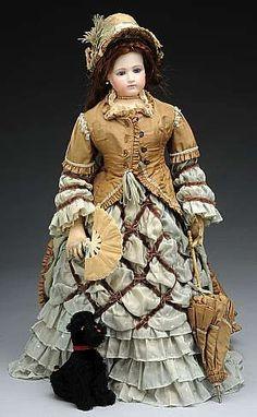 1870 fashion lady antiquetrader.com