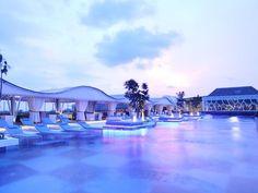 Perbandingan Harga Booking Tiket TS Suites Bali And Villas Seminyak Di Traveloka Dan Agoda