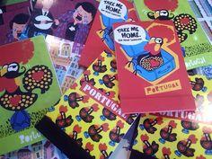 Original Lisboa em Lisboa, Lisboa - notebooks by gatafunhos!