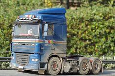 Italeri DAF Truck