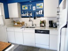 Vote! Small Cool Kitchens Week 2 — Small Cool Kitchens 2012 | Apartment Therapy