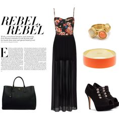 """-"" by carool-b on Polyvore"