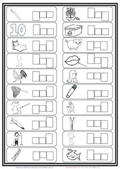 CVC *Medial Sounds* Word Work Activity Cards (or Center