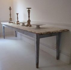19th century Swedish Table in Antique Tables from Appley Hoare Antiques http://www.appleyhoare.com