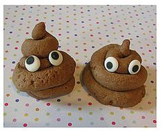 poo cookies | Flickr - Photo Sharing!