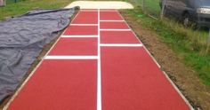 Just Pinned to Track and Field Services: Athletics Run Up in...