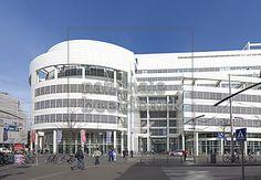 Roland Kuit Centrale Bibliotheek Den Haag 2