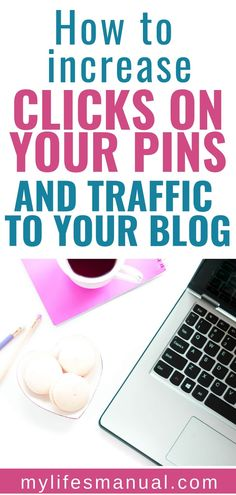 Pinterest for bloggers. Blogging tips. Need help to increase your pin engagement? Pinterest is a  great platform to get blog traffic but impressions on Pinterest is not enough you actually need to get clicks on your pins. Click more to learn a very simple strategies on how to increase your clicks and traffic to your blog using Pinterest. #startablog #pinterestforbloggers #pinteresttips #blogging #makemoneyonline