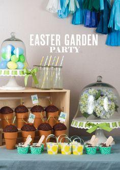 garden party 154