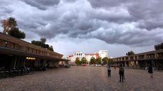 L'Hérault placé en vigilance orange pour orages pluies et inondations - Franceinfo