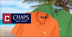¡Ya abrió #Chaps! Te invitamos a conocer la tienda y contarnos qué te pareció.