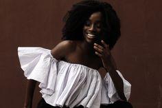 YAGAZIE EMEZI - Whitney - A Study