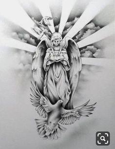 Upper arm tattoos - Upper arm tattoos - Source by Half Sleeve Tattoos Drawings, Forearm Sleeve Tattoos, Tattoo Design Drawings, Tattoo Sketches, Dove Tattoo Design, Tattoo Arm, Forarm Tattoos, Dope Tattoos, Body Art Tattoos