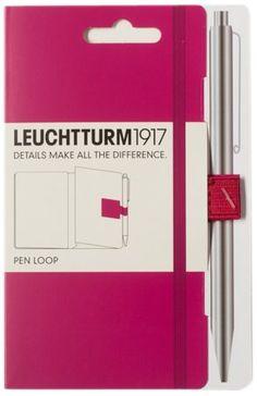 Leuchttrum 1917 Pen Loop Berry Leuchtturm  / Lighthouse http://www.amazon.com/dp/B00HZDRLRK/ref=cm_sw_r_pi_dp_bS2Nvb14JF2VX