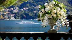 LOOKS LIKE LAKE COMO, ITALY...amazing