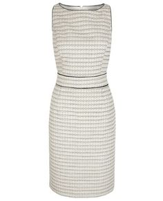 Dress I will purchase to show my new look for 2014. Banana Republic