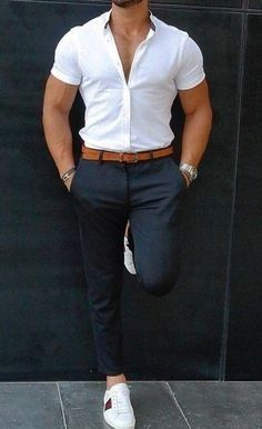 Stylish Mens Outfits, Casual Outfits, Men Casual, Casual Blazer, Mens Fashion Summer Outfits, Casual Menswear, Classy Casual, Classy Outfits, Design Own T Shirt