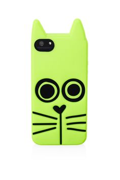Rue Silicon Case for iPhone 4/4s/5