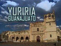 Yuriria Guanajuato - YouTube