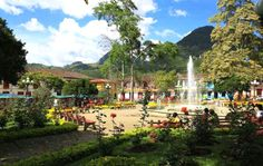 Colombia - Jardin, Antioquia.