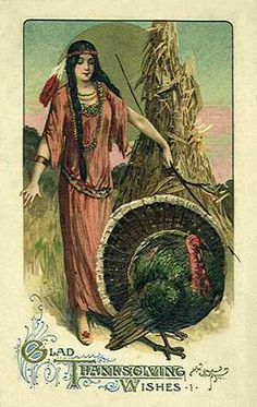 Native Wampanoag recipes (with some variations)