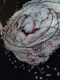 Constelacion de Amor Detalle de Obra Bea Iorio