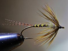 A blog about tying and fishing innovative soft-hackle wet flies, fly fishing & fly fishing literature.