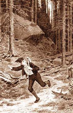 Bilderesultat for krokskogen