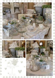 blanc mariclò viareggio shabby chic interiors and shops