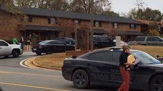 GEORGIA COLLEGE SHOOTING: 1 officer killed, another injured in shooting near Georgia Southwestern Univ. | WSB-TV
