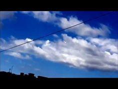 Estudante filma dois objetos colidindo no céu em São Petersburgo, na Rússia - OVNI Hoje! : OVNI Hoje!