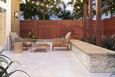 Outdoor Gallery   Floor & Decor Outdoor Seating, Outdoor Rooms, Outdoor Living, Outdoor Decor, Outdoor Kitchens, Outdoor Tiles Floor, Backyard Pergola, Patio, Mid Century Exterior