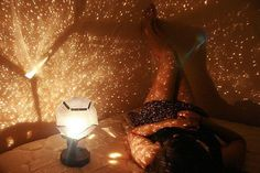 Starry Sky Projector
