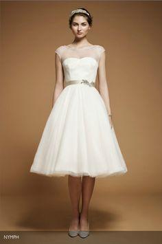 This Jenny Packham dress is amazing