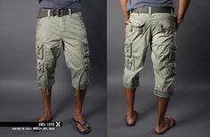 X-Ray Shorts, Cargo Shorts