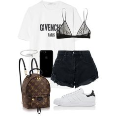 Ideas Baby Outfits Trendy For 2019 Teen Fashion Outfits, Swag Outfits, Cute Casual Outfits, Mode Outfits, Stylish Outfits, Summer Outfits, Girl Outfits, Fashion Fashion, Teenager Outfits