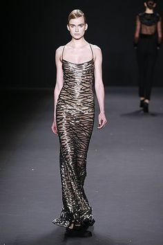 Naeem Khan New York 2013 Fashion Week Collection