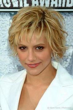 Short Hair Styles For Women Over 50   ... short hairs april 2012 short shaggy hairstyles for women over 50