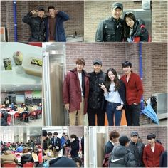 I WANT THE HEIRS DVD SET!