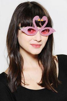 Glitter Glasses #urbanoutfitters