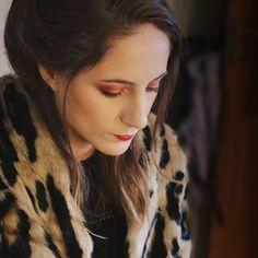 Model: @marianamassena   Makeup, Hair and Ph: @catarinarebelomua •  •  •  •  #makeuprevue #makeuplover #makeupartist #catarinarebelomakeupartist #tiger #fashion #makeupfashion #maccometics #modeling #photography #mua #makeupjunkie #iceland #makeupporn #makeupphotography
