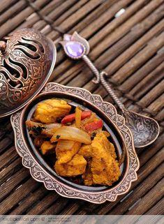 Tavuk Kavurma – Mutfak Sırları – Pratik Yemek Tarifleri