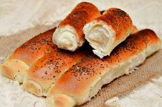Sweets Recipes, Baby Food Recipes, Cake Recipes, Cooking Recipes, Romanian Food, Easy Bread, Bread Rolls, Sweet Cakes, Food Cakes