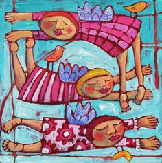 Sara Catena - Flying Dreams 1