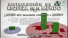 http://www.AccionDiamante.com  Redistribucion del dinero Oriflame, Asi esta distribuido el dinero en el mundo, solo el 4% de la poblacion tiene el 96% del dinero, que hacer para poder pertenecer a ese grupo selecto de personas??   escribenos a Oriflame@AccionDiamante.com  comienza hoy a triunfar participa de Oriflame? INSCRIBETE EN:   http://my.oriflame.com.mx/acciondiamante           Oriflame, oriflame mexico, oriflame chile, oriflame ecuador, oriflame colombia, oriflame peru, oriflam